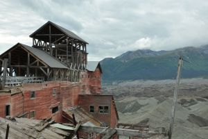 Seward - McCarthy - Kennecott