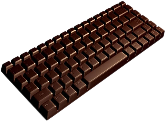 chocolate_keyboard